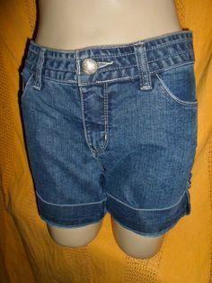 Brecho Online - Belas Roupas: Shorts Scene