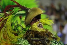 70 Stunningly Beautiful Images From Rio De Janeiro's Carnival
