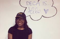 DECA Direct Does Your Chapter Have a Social Media Correspondent Yet? Social Media, Social Networks, Social Media Tips