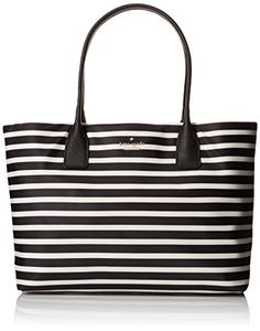 kate spade new york Classic Nylon Catie Shoulder Bag, Black/Clotted Cream, One Size kate spade new york http://www.amazon.com/dp/B00NIRL8D0/ref=cm_sw_r_pi_dp_s.4Jwb11M6QRE