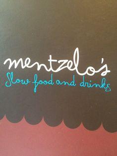 Mentzelo's Slow Food in Γλυφάδα, Αττική  http://www.mentzelos-slowfood.gr/restaurant-menu.html