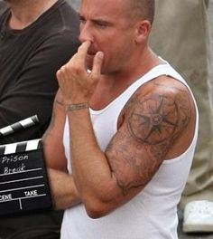 1000 Images About Tattoos On Pinterest Dominic Purcell Pirate Maps And Grizzly Bears
