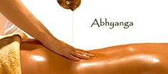 WTM - Wellness/Tantra Masseur: Abhyanga Massage
