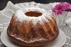 Marmorgugelhupf - ein klassischer österreichischer Kuchen. Mit diesem Rezept gelingt jedem dieser leckere Gugelhupf.  #österreich #kuchen #gugelhupf