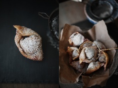 Nutella Ravioli / Athena Plichta #Photography