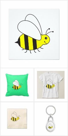 Bee Hive Doodle, Bee, Collection, Scribble, Bees, Doodles, Drawing