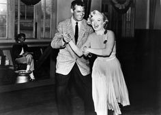 Monkey Business, 1952, Cary Grant, Marilyn Monroe