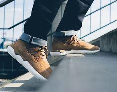 Adidas Tubular Moc Wheat