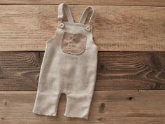 Image of William romper newborn /4 colors available