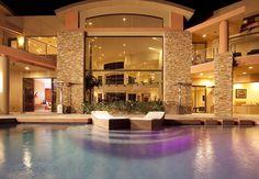 605 St. Croix St Henderson, NV 89012    #luxuryhomes #macdonaldhighlandslasvegas #macdonaldranch