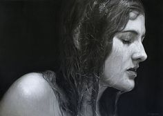 Not a photo - it is created with nothing but a pencil, paper and lots and lots of talent by German artist Dirk Dzimirsky