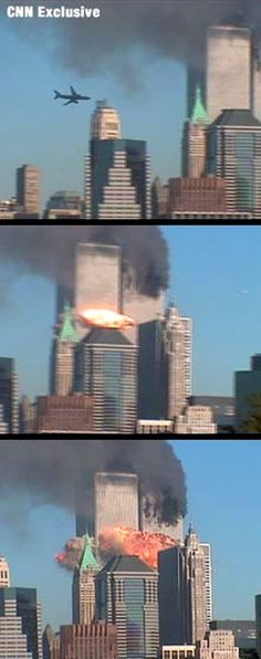 World Trade Center in New York attacked We Will Never Forget, Lest We Forget, History Facts, World History, World Trade Center, Trade Centre, Historia Universal, September 11, God Bless America