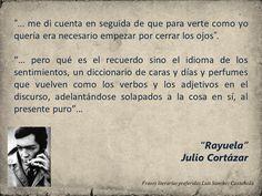#Rayuela #Cortazar