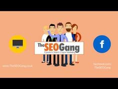 The SEO Gang, Based In The UK, Provides Search Engine Optimisation Services In The UK