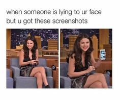 I got dem screenshots doe!