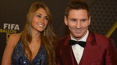 !IMPERDIBLE! Antonella desvela la razón por la que Messi renunció