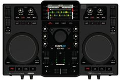 Stanton Scs 4Dj Dj Controller And Media Player, 2015 Amazon Top Rated DJ Controllers #MusicalInstruments