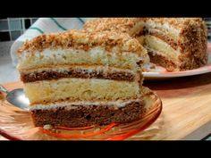 Нежнейший торт Сметанник рецепт с фотографиями