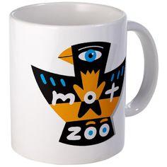 mot-zoo logo  mug