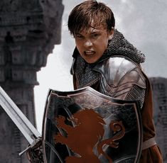 Narnia Cast, Narnia 3, Narnia Prince Caspian, William Moseley, Edmund Pevensie, The Valiant, Cs Lewis, Chronicles Of Narnia, Book Images