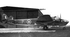 Armstrong Whitworth Albemarle - Destination's Journey