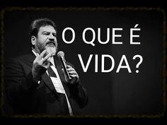 O Que é Vida ● Mário Sérgio Cortella - YouTube
