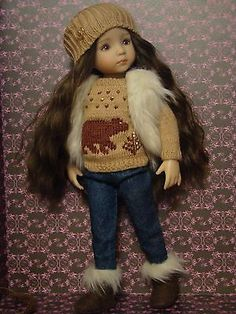 OOAK-handmade-WINTER-OUTFIT-with-BOOTS-for-Dianna-Effner-Little-Darling-13