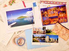 #postcards #penpals