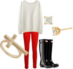 """Untitled #11"" by konnerwilks on Polyvore"