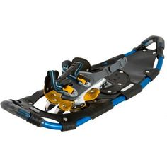 Easton Mountain Products Artica Hike Snowshoe - Men's Blue/Black, 30 inches by Easton. $199.99. Fresh off of slogging through a few miles of fresh pow, the Eastern Mountain Sports Artica Hike Snowshoe throws off its coat, grabs a beer from the lodge bar, and kicks back (so to speak) in front of the fire. When you mention you want to head out again tomorrow, the Artica points out that its burly 7075 Aluminum construction can handle the abuse, and also wants to know if you coul...