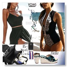 """""""Yoins"""" by lila2510 ❤ liked on Polyvore featuring H&M"""