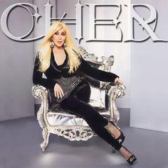 cher album covers | ... Place for Album & Single Cover's: Cher - Cher (FanMade Album Cover