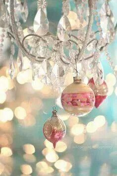 284 Best Christmas Pinky Pastels Images On Pinterest Christmas