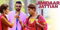 Jimidaar Jattian Song Lyrics – Gagan Kokri