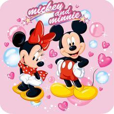 mickey minnie pictures | Mickey e Minnie PSD Photoshop Grátis