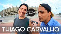 Thiago Carvalho Ligação Direta