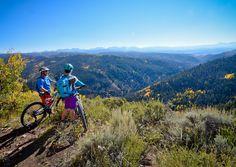 Top Summer Mountain Biking Adventures