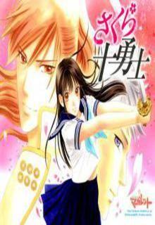 lectura Sakura Juuyuushi Manga, Sakura Juuyuushi Manga Español, Sakura Juuyuushi Capítulo 8