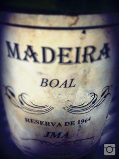 Madeira Boal