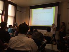 Workshop TICs-Educacion