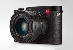 Rumor: Leica Has a Full Frame Mirrorless Camera Up Its Sleeve