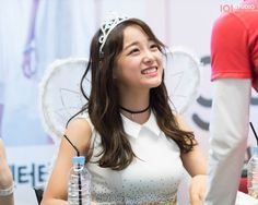 Gugudan Sejeong 160708 Kim Sejeong, Jellyfish Entertainment, K Pop Star, Korean Singer, I Fall In Love, Kpop Girls, Girl Group, Idol, Army