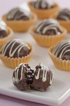A escolha dos doces é a cereja do bolo para qualquer festa. Mas lembre-se: os docinhos devem ser oferecidos com moderação e só aos maiores de 2 anos.