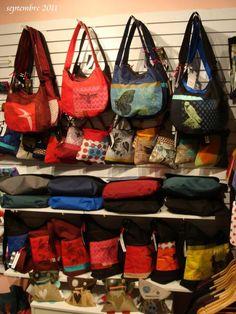 Sac Cynthia DM Made By quebec designer Cynthia My Style, Design, Fashion, Bags, Leather, Moda, Fashion Styles, Fashion Illustrations