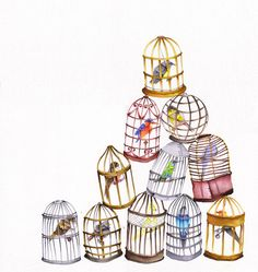 ilustración de Lisa Hedicker