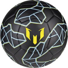 Buy adidas Messi - (black/ice met/bright yellow) on SOCCER. Shop for all your soccer equipment and apparel needs. Nike Soccer Ball, Soccer Cleats, Messi Soccer, Football Soccer, Soccer News, Lionel Messi, Soccer Gifts, Soccer Stuff