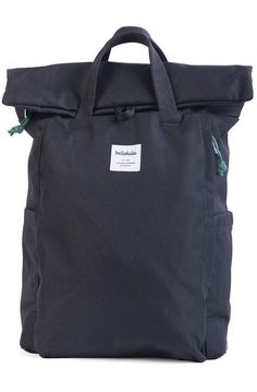 The All Day Backpack in Black