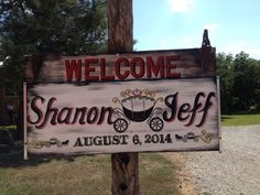 Congratulations and Best Wishes to Shanon and Jeff! And thank you for choosing Hollow Hill Farm to be the setting for your very special wedding! #weddings #rusticwedding #DFW #love