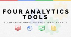 4 Tools that Measure Google+ Page Performance: Ripples; Steady Demand; CircleCount; SumAll; Details. #SEOPluz