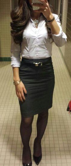 best business attire
